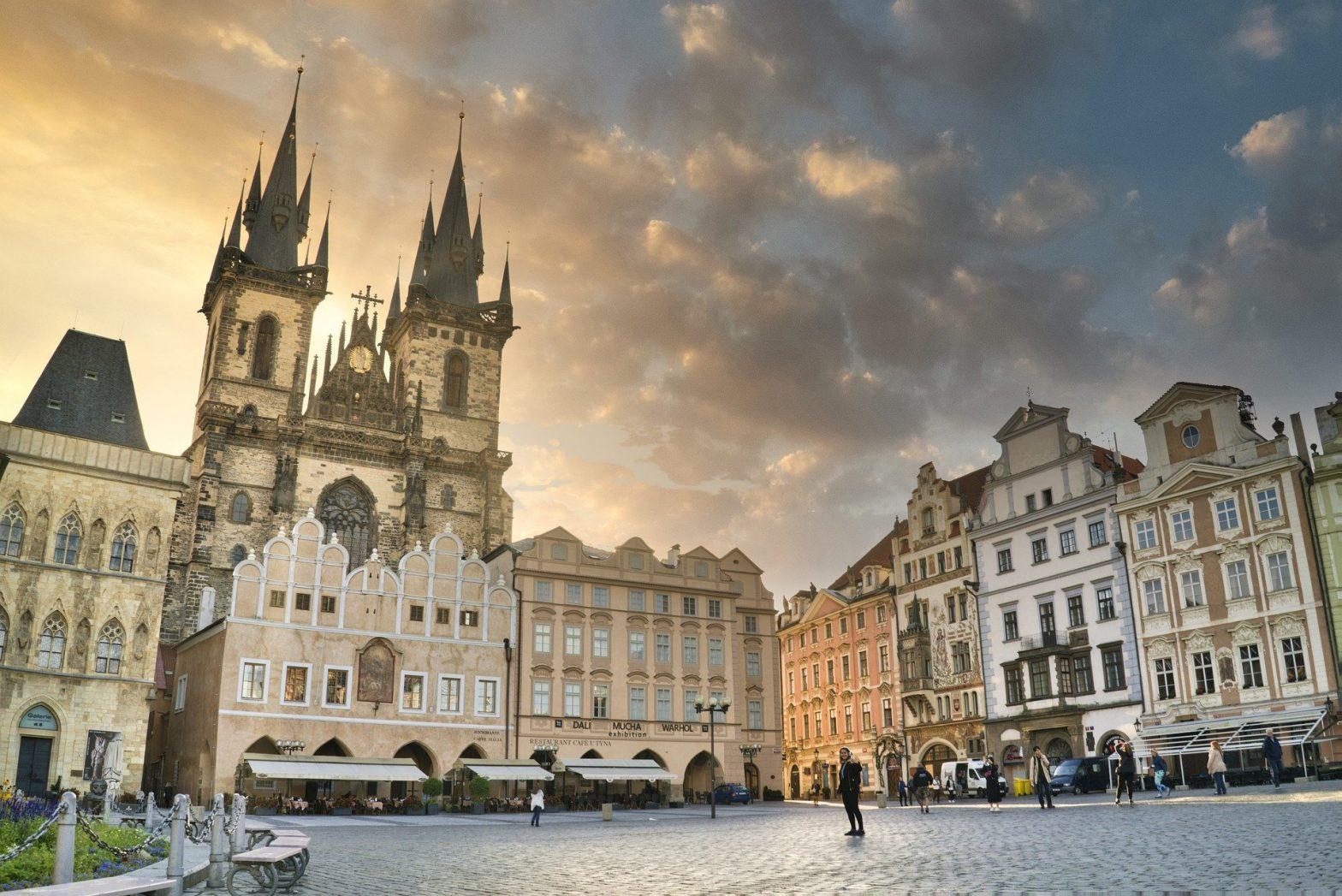 chirurgie Prague